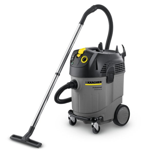 KARCHER NT 45/1 Tact Wet & Dry Vacuum Cleaner With Fully Automatic Filter Clean 110v 1145834
