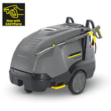 KARCHER HDS 10/20-4 M 4 Pole Motor 3 Phase Power Hot Water And Steam High Pressure Cleaner 10719020