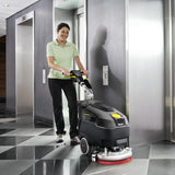 KARCHER BD 40/12 C Bp Walk Behind Scrubber Driers 17834010