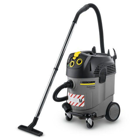 KARCHER NT 45/1 Tact Te H Safety Wet & Dry Vacuum Cleaner With Fully Automatic Filter Clean