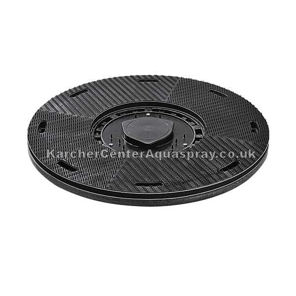 KARCHER Single Disc Pad Driver Plate, 430mm, Low Speed 63698990