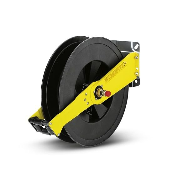 KARCHER Automatic Hose Reel, Painted 26399190
