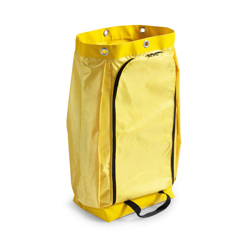 KARCHER PVC Bin Liner With Zipper 120 Litre