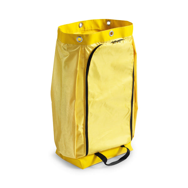 KARCHER PVC Bin Liner With Zipper 120 Litre 69992280