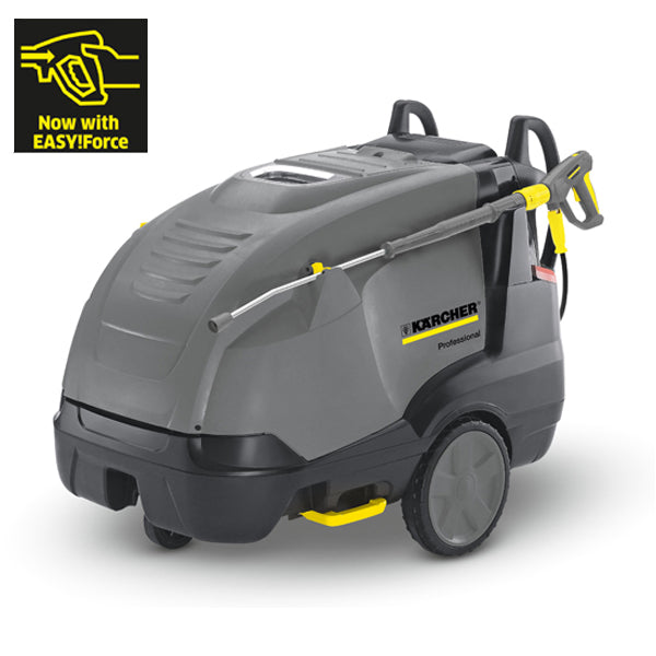 KARCHER HDS 7/10-4 M 4 Pole Motor Hot Water High Pressure Cleaner 10779010