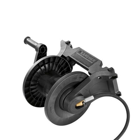KARCHER Hose Reel Add-on-kit, Plastic
