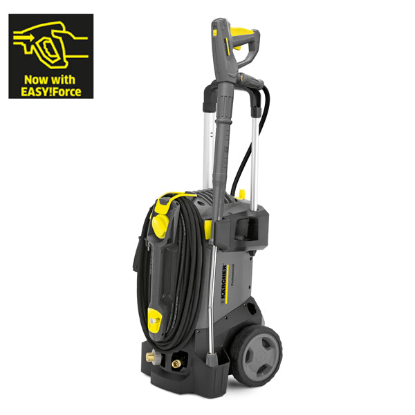 KARCHER Compact Class HD 5/12 C Cold Water High Pressure Cleaner 15209030
