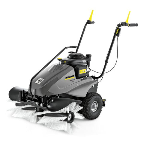 KARCHER KM 80 W P Walk-behind Vacuum Sweeper