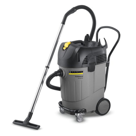 KARCHER NT 55/1 Tact Wet & Dry Vacuum Cleaner With Fully Automatic Filter Clean