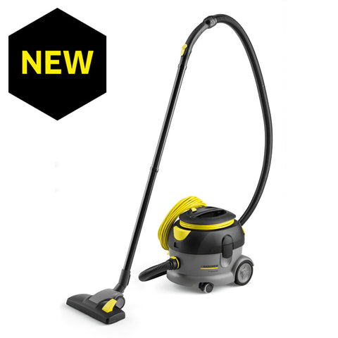 KARCHER T 12/1 Dry Tub Vacuum Cleaner 400 Hz For Aircraft