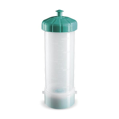 KARCHER Replacement Bottle, 650ml, Green