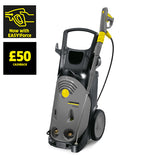 KARCHER Super Class HD 10/25-4 S Plus Cold Water High Pressure Cleaner 3 Phase With Dirtblaster 12869130