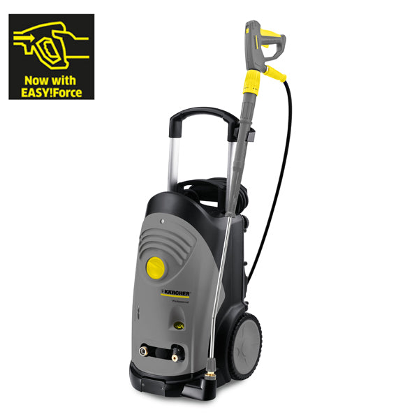 KARCHER Middle Class HD 6/11-4 M Plus Cold Water High Pressure Cleaner 110v 15249010