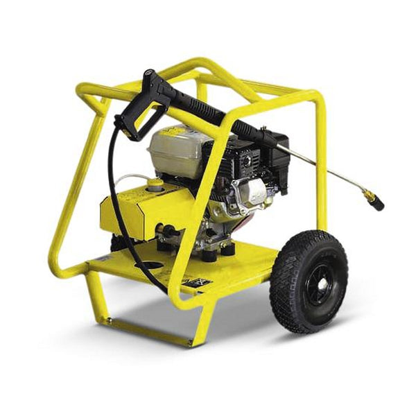 KARCHER Combustion Engine HD 801 B Cage Cold Water High Pressure Cleaner Honda Petrol Engine 1187109