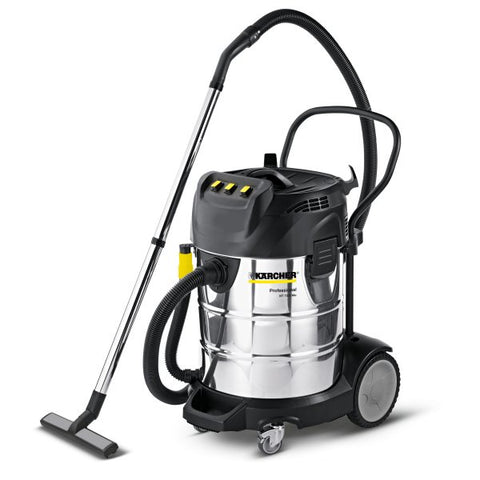 KARCHER NT 70/3 Me Tc Wet & Dry Vacuum Cleaner  Triple Motor