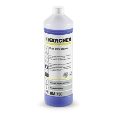 KARCHER RM 730 Floor Cleaner