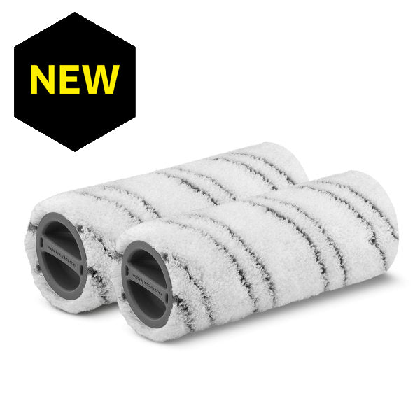 KARCHER FC 5 Grey Roller Set 20550070