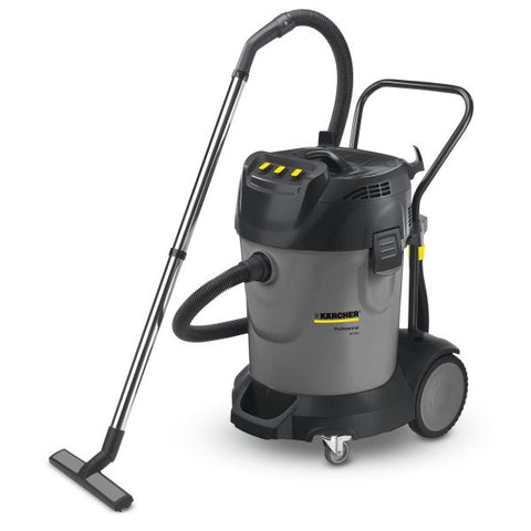 KARCHER NT 70/3 Wet & Dry Vacuum Cleaner  Triple Motor
