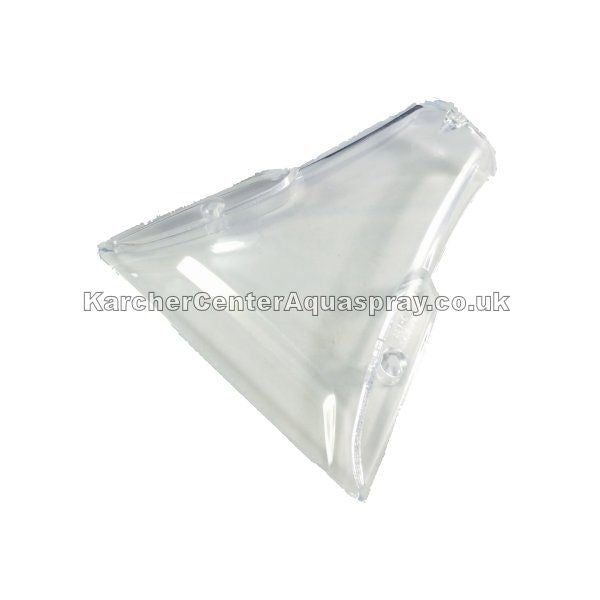 KARCHER Clear Plastic Cover For Puzzi Hand Tool NEW STYLE 51300200