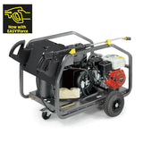 KARCHER Combustion Engine HDS 801 B Petrol Hot Water High Pressure Washer Cleaner 12101000