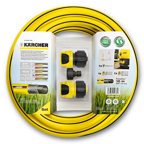 KARCHER Hose Connection Set For Pressure Washers
