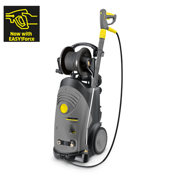 KARCHER Middle Class HD 9/20-4 MX Plus Cold Water High Pressure Cleaner 3 Phase 15249270