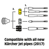 KARCHER Splash Guard 26427060