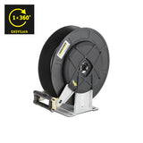 KARCHER Automatic, Powder-coated Steel / Plastic Hose Reel EASY!Lock 63920740