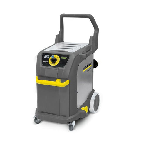 KARCHER SGV 8/5 Steam Vacuum Cleaner