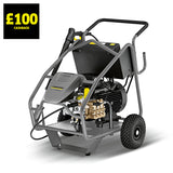 KARCHER HD 13/35-4 Ultra-High-Pressure Cleaner 13671540