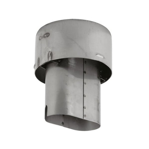 KARCHER Flue Gas Pipe Adapter