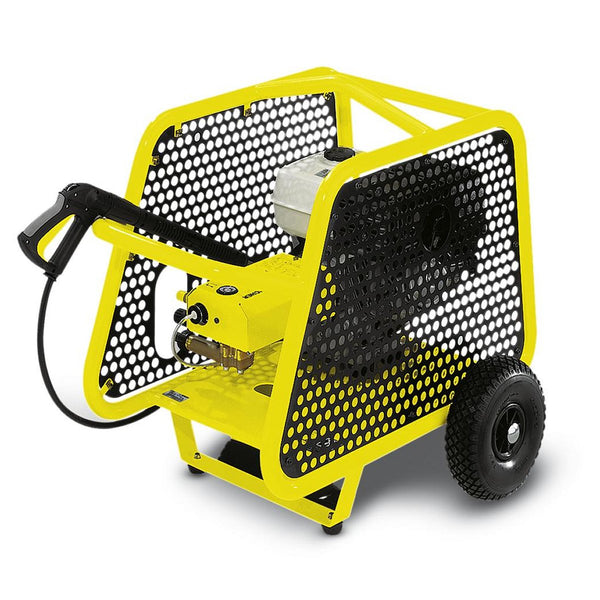 KARCHER Combustion Engine HD 1050 B Cage Cold Water High Pressure Washer Petrol Engine 1810992