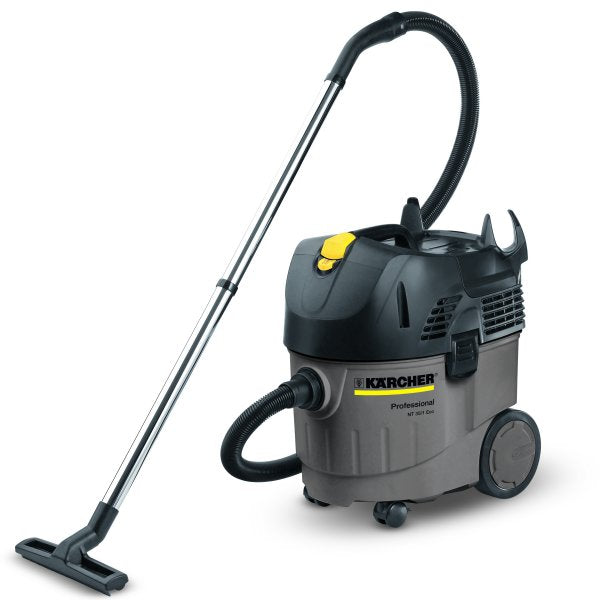 KARCHER NT 35/1 Tact Te Wet & Dry Vacuum Cleaner With Fully Automatic Filter Clean 1184859