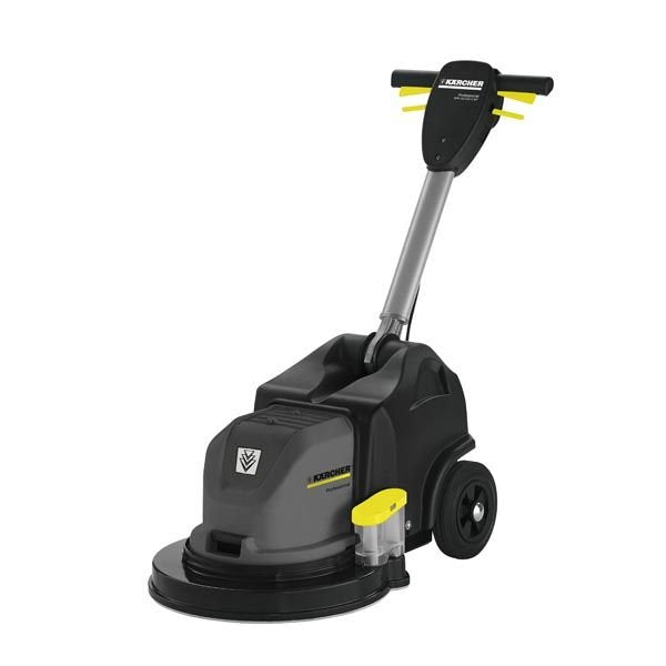 KARCHER BDP 43/1500 C Bp High Speed Battery Powered Burnisher Gel 12912120