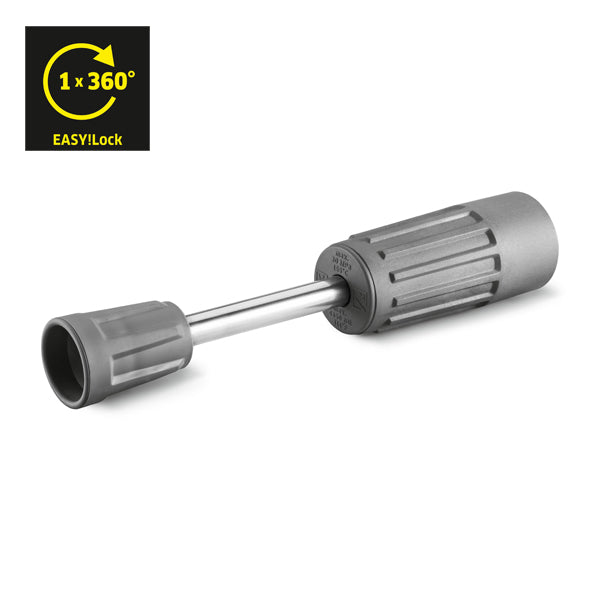 KARCHER 250mm Non-Rotatable Spray Lance, EASY!Lock 41120270
