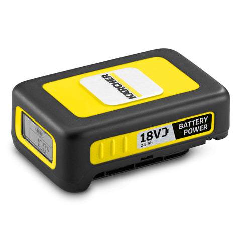 KARCHER Battery Power 18V / 2.5 Ah