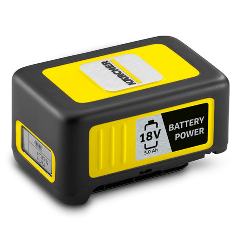 KARCHER Battery Power 18V / 5.0 Ah