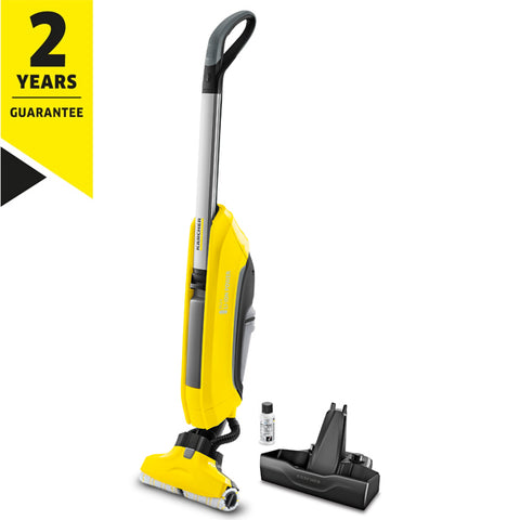 KARCHER FC 5 Hard Floor Cleaner Cordless