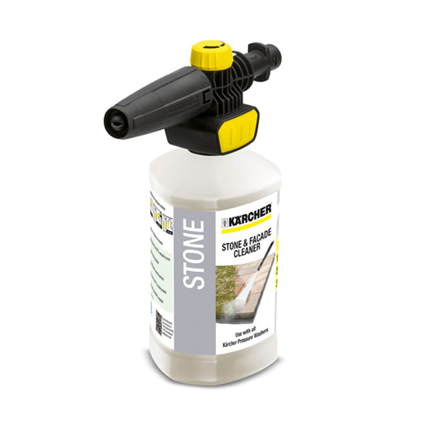 KARCHER FJ 10 C Connect 'n' Clean Foam and Care nozzle with Stone Cleaner