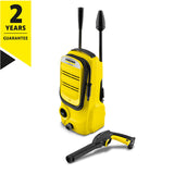 NEW: KARCHER K2 Compact 16735010