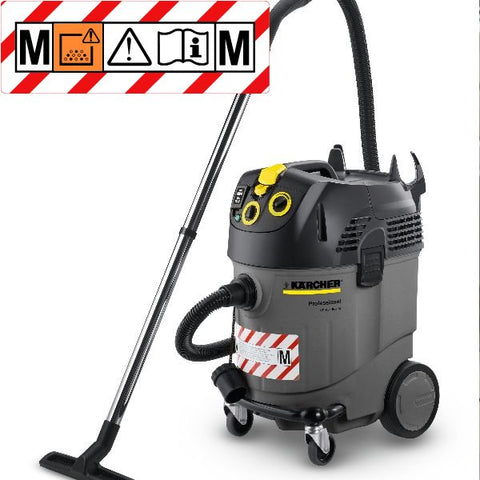 KARCHER NT 45/1 Tact Te M Wet & Dry Vacuum Cleaner With Fully Automatic Filter Clean