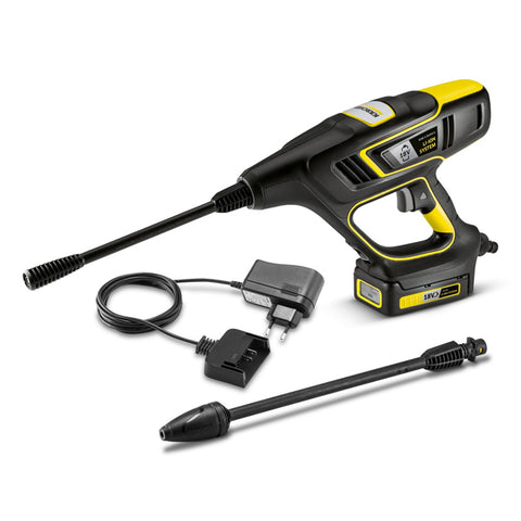 KARCHER KHB 5 Battery Portable Cleaner