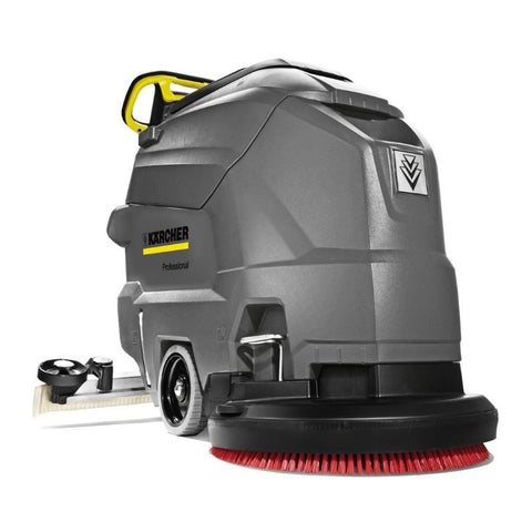 KARCHER BD 50/50 C Bp Scrubber Driers With Suction Bar