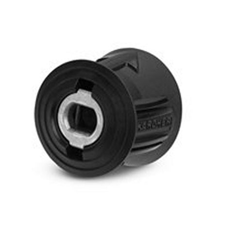 KARCHER High Pressure Quick Release Coupling M22 Thread