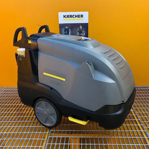 Fully Reconditioned KARCHER HDS 7/10-4 M