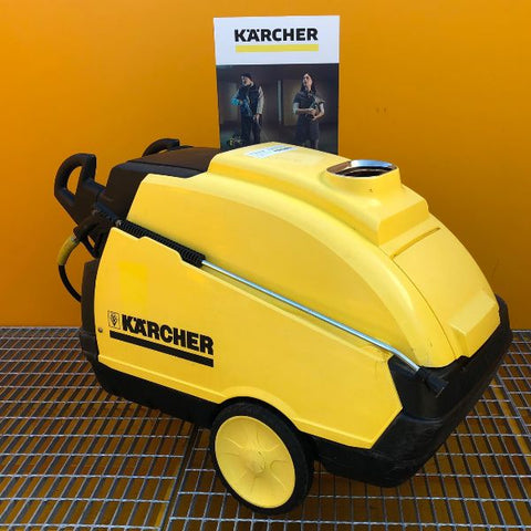 Used KARCHER HDS 745 M *2005*