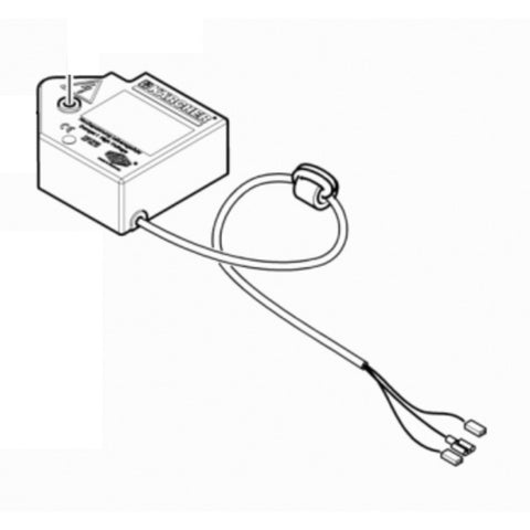 KARCHER Ignition Transformer