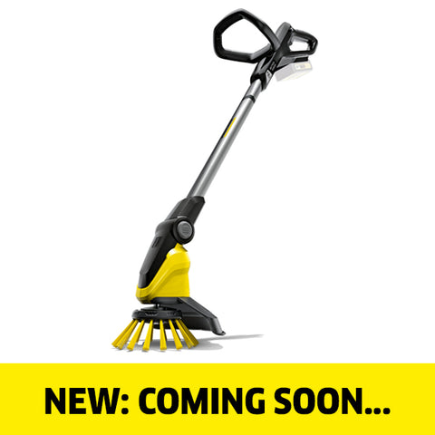 KARCHER WRE 4 Weed Remover
