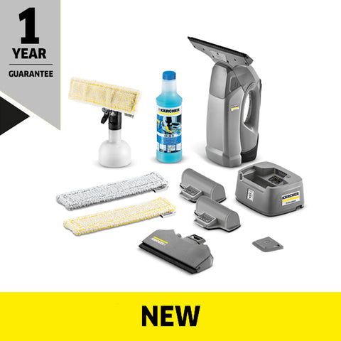 KARCHER WVP 10 Advanced Professional Window Vacuum