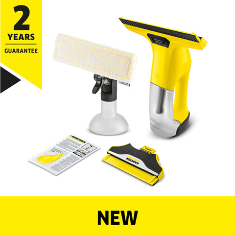 KARCHER WV 6 Premium Window Vac